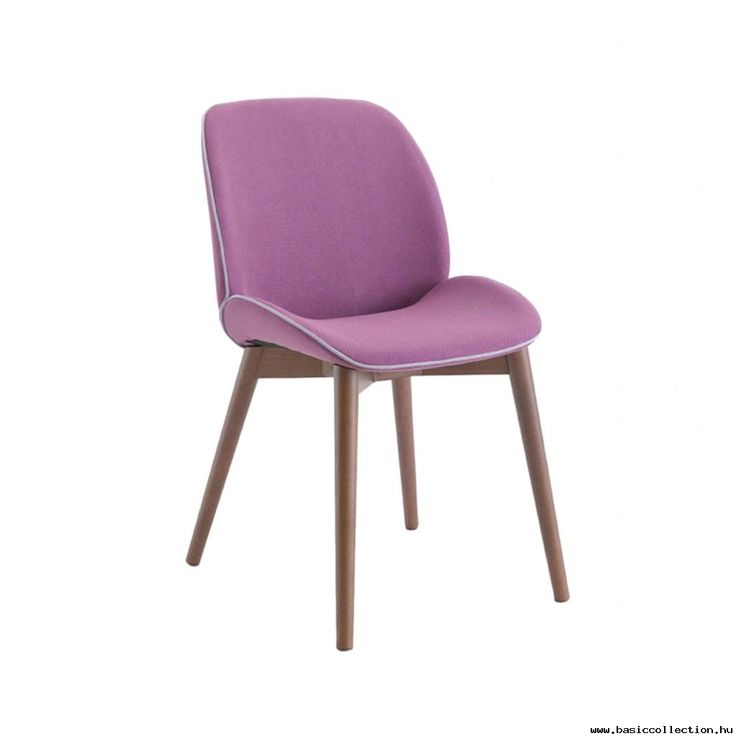 Molda  #basiccollection #upholstered #chair #wooden