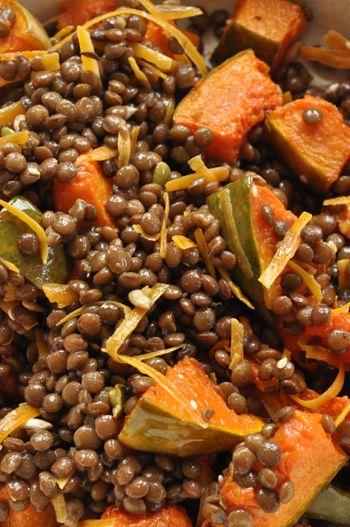 Comment faire cuire des lentilles (légumes secs), les 8 règles d'or