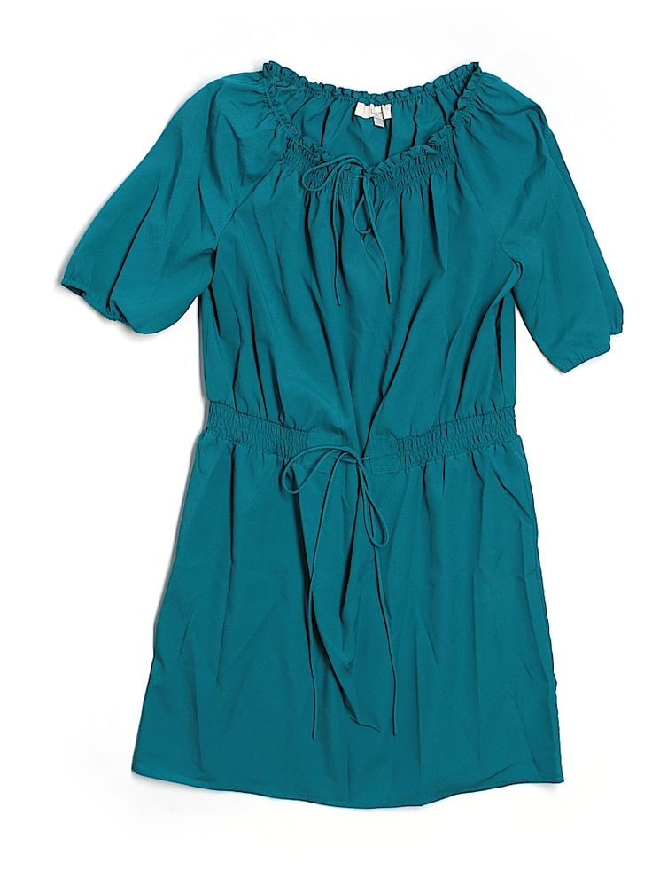 Check it out - Ann Taylor Loft Casual Dress for $14.49 at thredUP! Love it? Use this link for $20 off. New customers only.