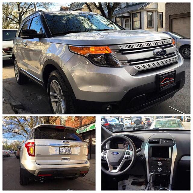 Ford Leasing: 25+ Best Ideas About Ford Explorer Lease On Pinterest