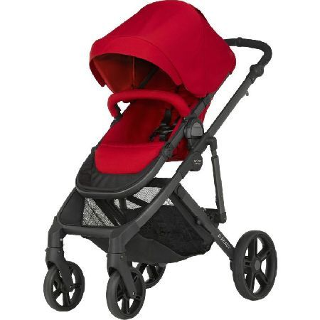 Britax B-Ready Pushchair-Flame Red (New) Life changes. Children develop. Families grow. At Britax we believe your pushchair should be able to grow with you. Thats why we designed the convertible, adaptable B-READY. A fully functional all-in- http://www.MightGet.com/march-2017-1/britax-b-ready-pushchair-flame-red-new-.asp