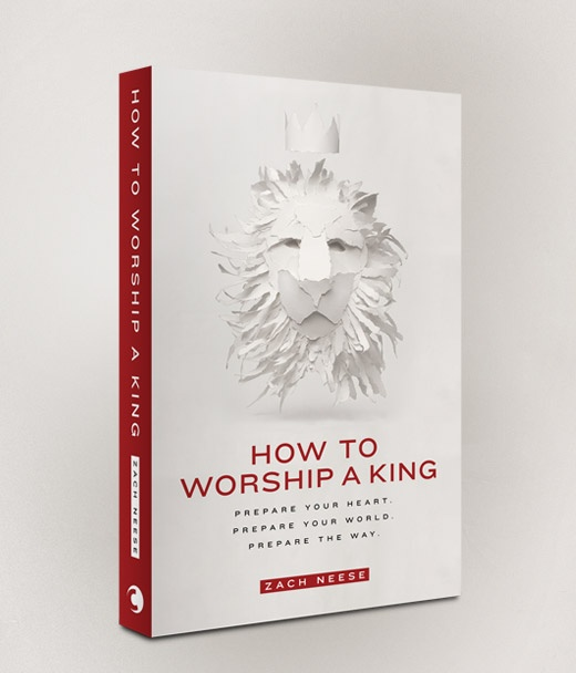 If you think you know what worship is ...Read this book. A great gift for worship leaders.