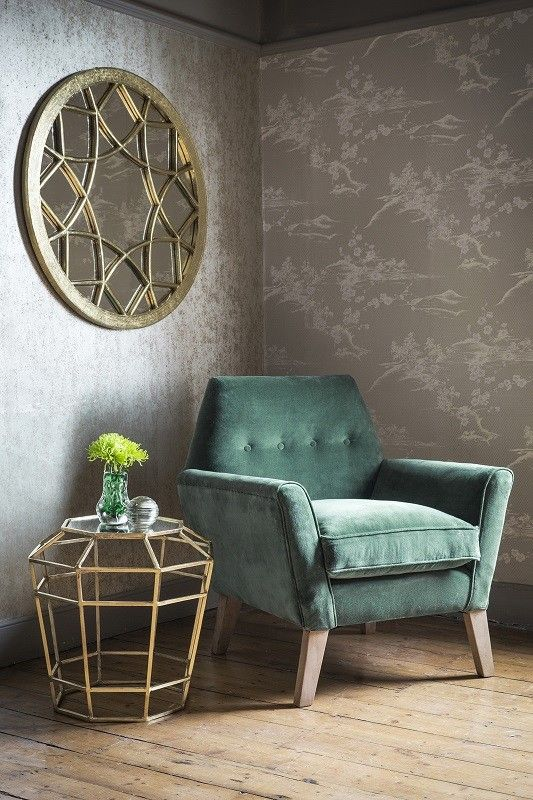 #readingnook   http://www.atkinandthyme.co.uk/shop-the-look/understated-opulence.html