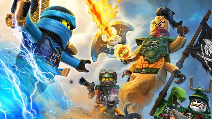 Lego ninjago 2016 jay vs nadakhan wow lego ninjago roblox and more pinterest home - Ninjago vs ninjago ...