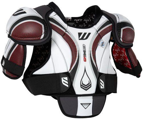 Winnwell GX-6 Senior Hockey Shoulder Pads. Super cheap