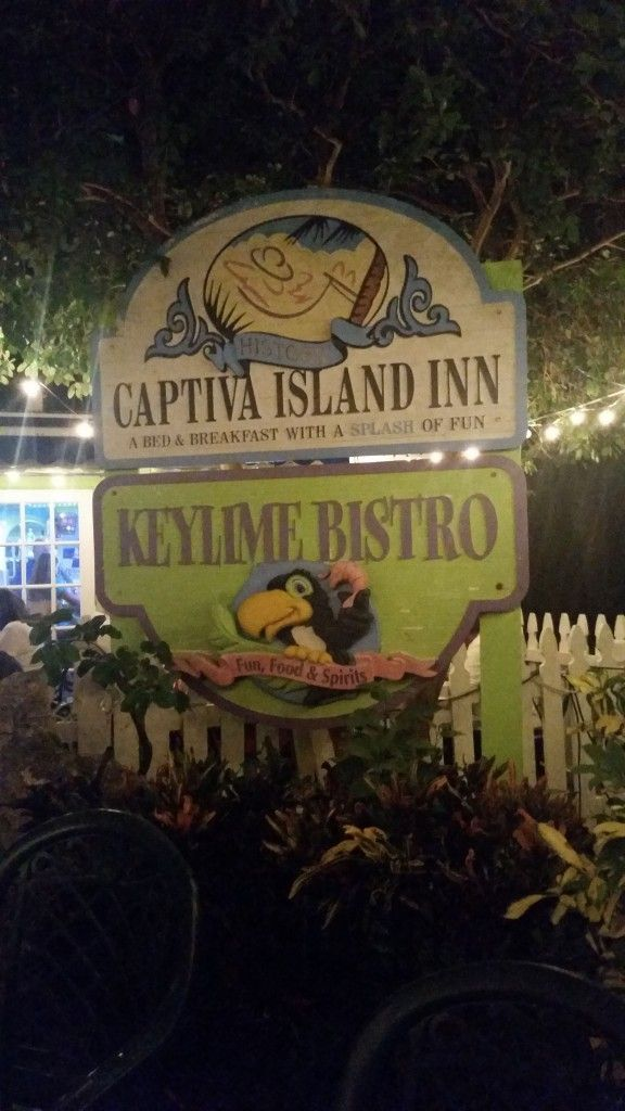 8 Restaurants on Sanibel Island not to miss!