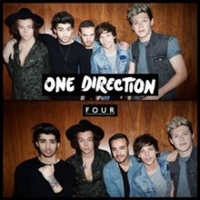 Lirik lagu one direction Night Changes dan terjemahannya.
