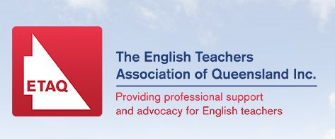 The English Teachers Association of Queensland is the professional association providing support and advocacy for teachers of English in secondary schools.
