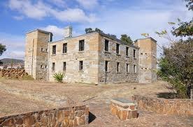 Fort Dunford Estcourt