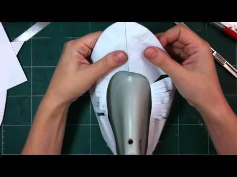 11. Modelaje de calzado - Enmascarado de la horma - con Rhinoceros 4.0 - JUCATEVE - YouTube