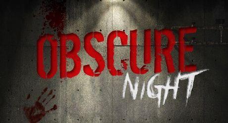 Obscure Night | Kinepolis Belgique
