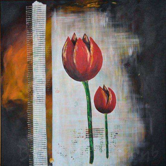 Murky Tulips