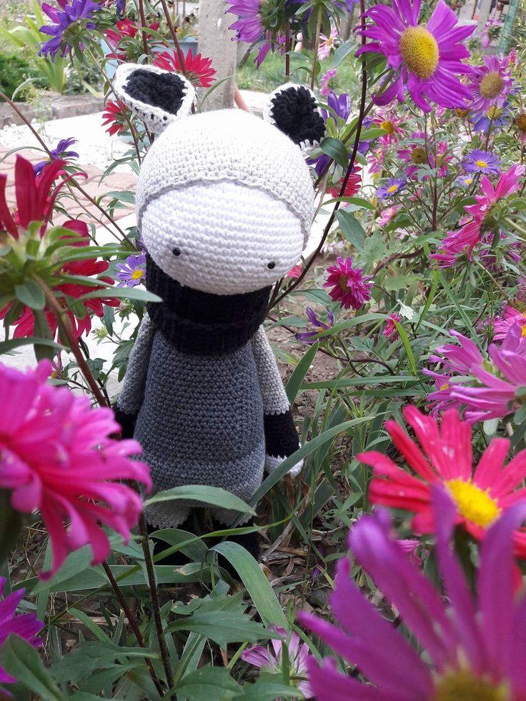 Lalylala  #crochet #lalylala #crochettoy