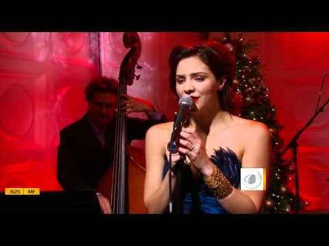 Katharine McPhee Have Yourself A Merry Little Christmas