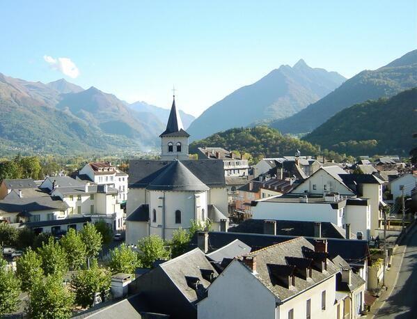 [Midi-Pyrénées] Argelès-Gazost  http://www.argeles-gazost.com/accueil/