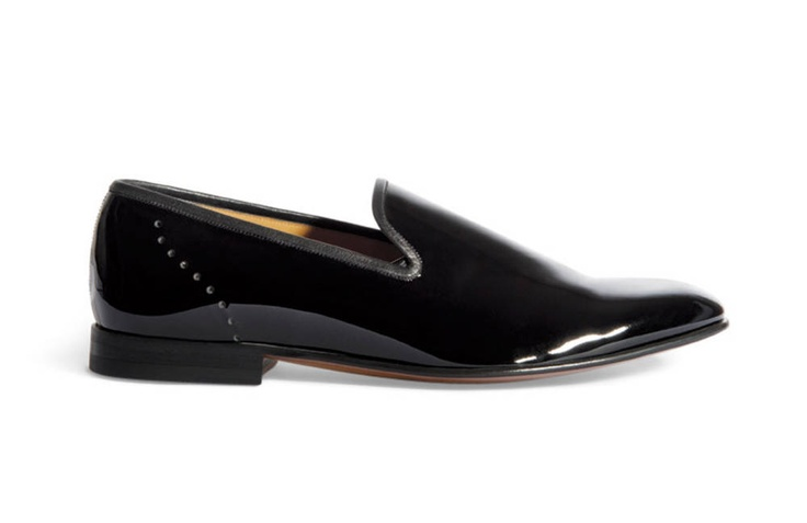 Grooms Shoes: Mens Wedding Shoes - Bally
