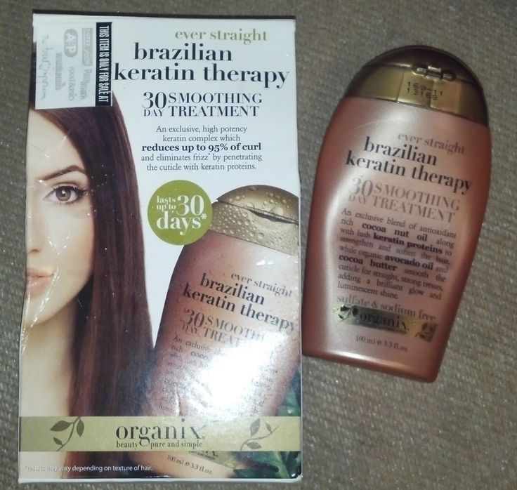 Recently, I tried the Coppola Keratin Treatment , a brazilian straightening treatment. I...