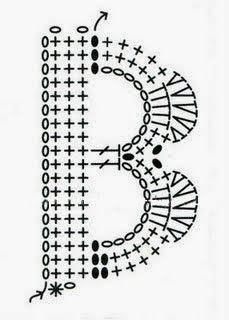 MES FAVORIS TRICOT-CROCHET: Tuto crochet : Les lettres de l'alphabet http://inspirations-tricot-crochet.blogspot.be/2013/12/tuto-crochet-les-lettres-de-lalphabet.html?utm_source=feedburner&utm_medium=email&utm_campaign=Feed:+HomeGardenTricot+%28Home+%26amp;+Garden+TRICOT%29