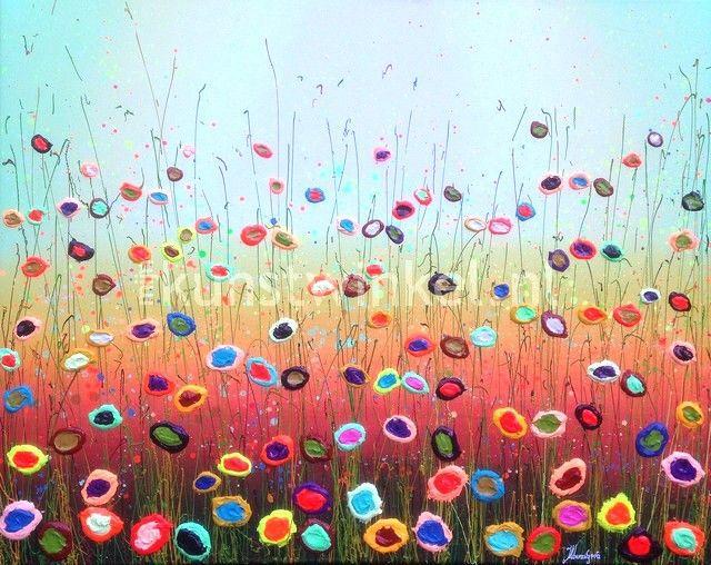 Meer dan 1000 afbeeldingen over inspiratie voor ons huis op pinterest draadkunst canvassen en - Idee schilderij living ...