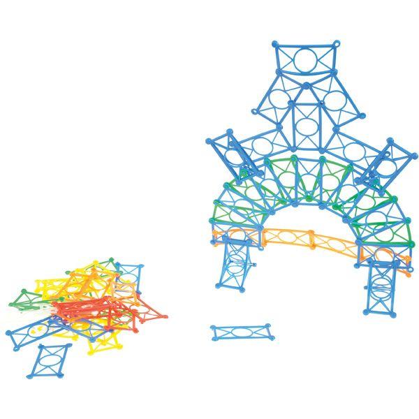 Klocki konstrukcyjne siatka Moje Bambino #fun #kids #bricks #toys for boys  http://www.mojebambino.pl/zabawki-klocki-i-gry/3563-klocki-konstrukcyjne-siatka.html