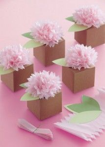 Martha Stewart Baby Shower Decorations
