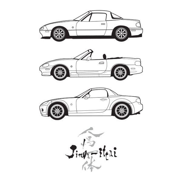 171 Best Miata Images On Pinterest Mazda Roadster Autos