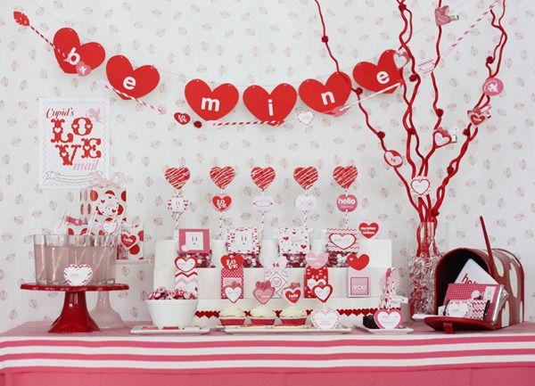 valentine office decorations. valentineu0027s party valentine office decorations r