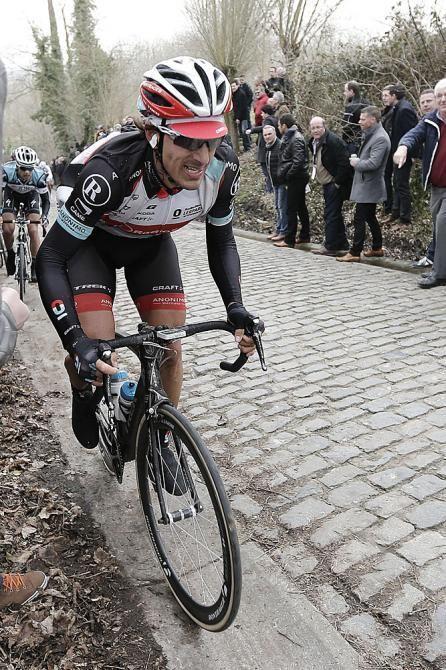 GP E3 Harelbeke 2013, 22 marzo. Fabian Cancellara (1981)