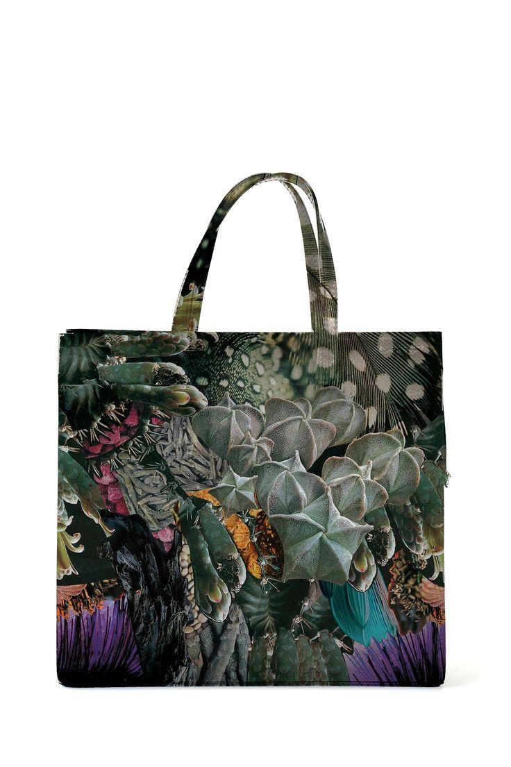 Bag by Awardt. Belgian brand, 100% handmade - print. www.awardt.be