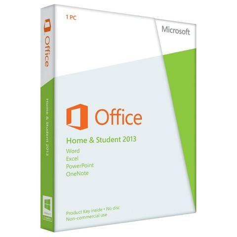 マイクロソフト Office 家庭や学生の 2013 1 PC ライセンス,思いやりのある新しい機能は、Microsoft Office ホームと学生 2013 Windows 技術に焦点を当てた学生またはどこからでも作業することができるしたいホーム ユーザーに最適。このスイートは、2013 のバージョンの Word、Excel、PowerPoint および OneNote では、すべては、シームレスなストレージと共有のクラウド接続が付属しています素晴らしい経験、モバイル デバイス上のタッチに最適化されました。Office 2013 ホーム/学生、A 級のドキュメントやプレゼンテーションを作成できますいつでも、どこでも。