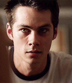 Dylan O'Brien Imagines (Book 2) - Look At Me With Your Eyes// Stiles - Wattpad