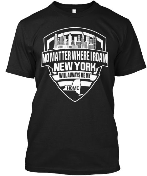 LIMITED EDITION - NEW YORK | Teespring