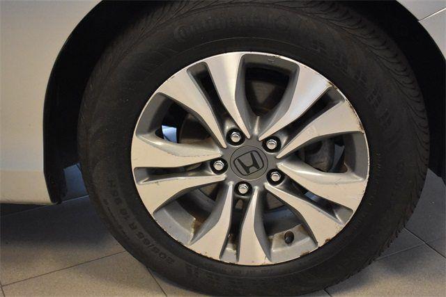 2014 Honda Accord #Accord