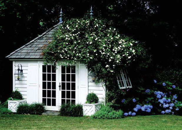 Garden Sheds With Veranda 404 best garden rooms and potting sheds images on pinterest