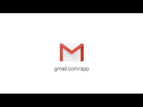 Gmail - Android Apps sa Google Play