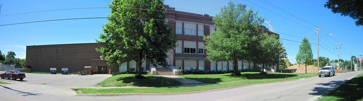 Vernon Middle School http://vms.marion-isd.org/