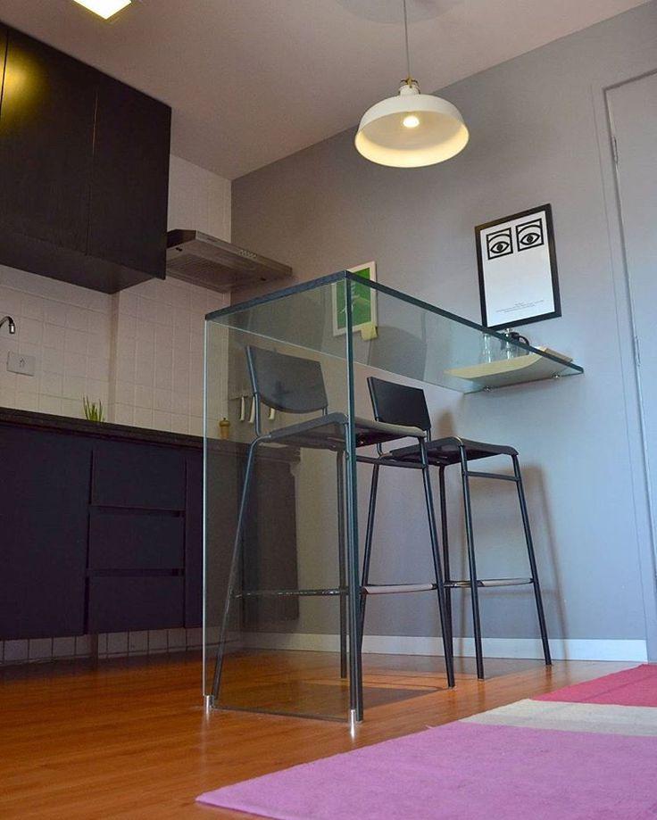 decoracao cozinha flat : decoracao cozinha flat:sobre Cozinha Nórdica no Pinterest