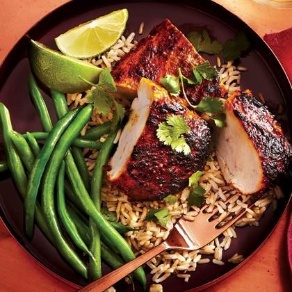 You'll Never Guess the Secret Ingredient in This Easy Tandoori Chicken Recipe