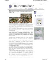 Dinâmicas Urbanas e propriedade horizontal: Eixo da Boavista
