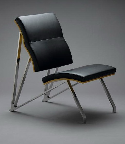 In Ypsilon Armchair By Miroslav Maňas For Mminterier.