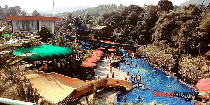 SPORTOURISM — Cianjur punya destinasi rekreaksi keluarga terlengkap dan menyenangkan, namanya The Jhons Cianjur Aquatic Resort. Terletak di kawasan Hutan Lindung Kota Cianjur — tepatnya…