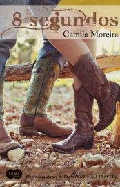 Baixar Livro 8 Segundos - Camila Moreira em PDF, ePub e Mobi