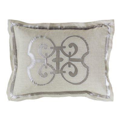 Surya VER600 Versaille Pillow Sham
