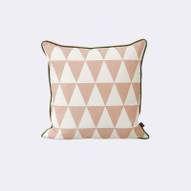 Large Geometry Cushion