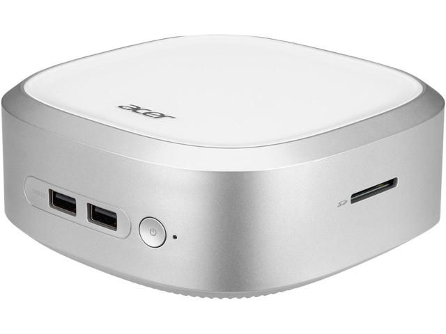 Acer Desktop Computer Revo Base Newegg HOT Deals Today has the lowest price deal for Acer Desktop Computer Revo Base Core i3-5005U $269. It usually retails for over $499, which makes this a HOT Deal and $140 cheaper than the next best available price. Free Shipping  Intel Core i3 5th Gen 5005U...