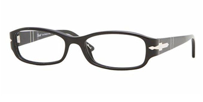 a71190e210f Persol PO 2899V - 95 Rx Eyeglass Frame 52mm Review