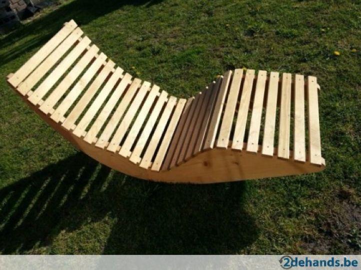 25 beste idee n over ligstoel op pinterest plantenstandaard for Ligstoel buiten