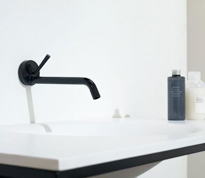 Zucchetti Isystick in black