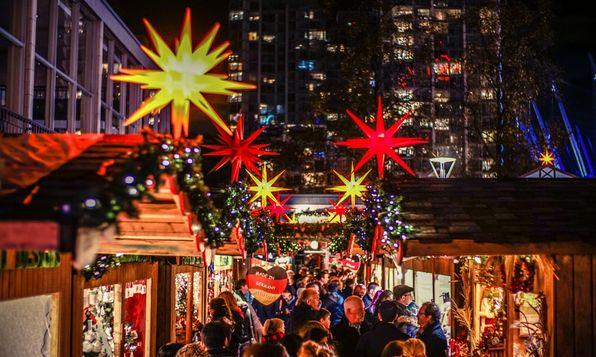 More than just a craft fair is the @VanChristmas Market http://ow.ly/UD0xX  @ABrilliantStar1 @Freybe @24hoursvan, www.mybrilliantstar.com