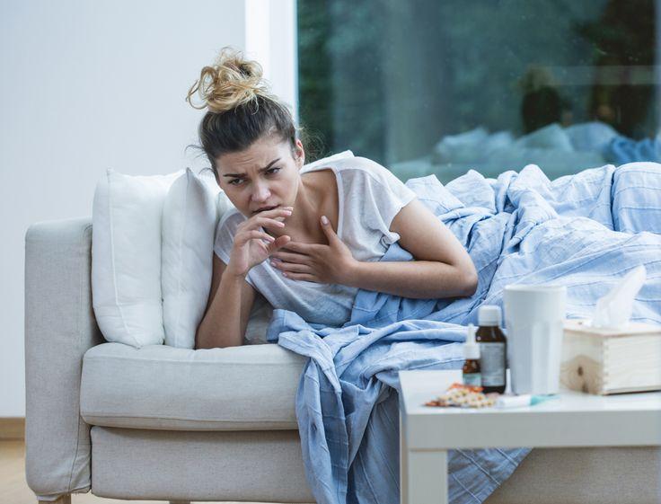 les 25 meilleures id es de la cat gorie toux grasse sur pinterest mucus dans la gorge rem des. Black Bedroom Furniture Sets. Home Design Ideas